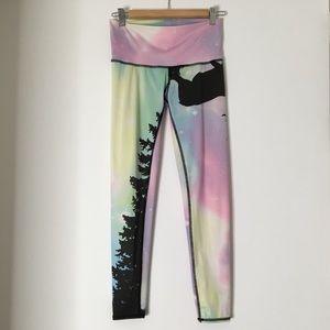 Teeki Pants S